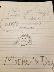 mother's day for estranged mothers