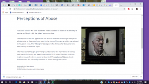 elder abuse by adult children
